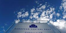 La banque centrale européenne avait fermement invité les banques de la zone euro à geler la distribution des dividendes au début de la pandémie.