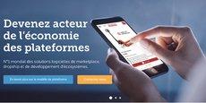 Mirakl, startup française spécialisée dans l'édition et la gestion de marketplace, est désormais valorisée 1,5 milliard de dollars.