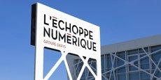 L'Echoppe numérique, à Villenave d'Ornon, regroupe tous les salariés e-commerce et digitaux du groupe dont le siège est basé au Haillan.