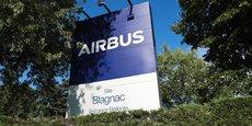 Airbus suggère un gel des salaires en plus du plan social.