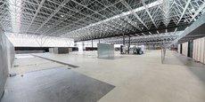 L'exploitant du MEETT, à Toulouse, s'attend à une année blanche pour 2020, voire 2021.