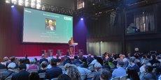 Le Forum Santé Innovation 2020 (FSI2020), organisé par La Tribune, se tenait ce jeudi au H7 de Lyon en présence de grands acteurs de l'industrie de la santé (Sanofi, Biomérieux, Boehringer Ingelheim, Laboratoires Roche, etc) et a réuni près de 200 participants ainsi que 2.400 personnes à distance.