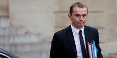 Olivier Dussopt doit présenter le projet de loi de finances 2021 lundi prochain.