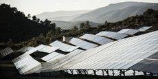 La Nouvelle-Aquitaine est toujours la région française disposant du plus vaste parc solaire installé qui permet de répondre à 8 % de la consommation régionale.