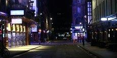 CORONAVIRUS: LES BARS ET RESTAURANTS DE LONDRES POURRAIENT DEVOIR FERMER