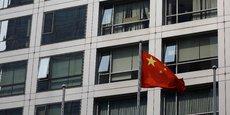 LA CHINE ENVISAGE UN OBJECTIF DE CROISSANCE MOINS ÉLEVÉ POUR 2021-2025
