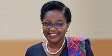 Victoire Dogbe, Premier ministre du Togo.