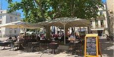 Le président de la Métropole de Montpellier réactive l'exonération des droits de terrasses et les autorisations d'extension, à condition que les professionnels respectent les gestes barrière et préservent l'emploi.