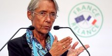 La ministre du Travail, Elisabeth Borne, a annoncé la prolongation des indemnisations chômage tout en mettant en garde contre le baisse prochaine des aides.
