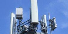 Deux mois après le coup d'envoi du déploiement à l'échelle nationale, la région Auvergne Rhône-Alpes hébergerait déjà 2.356 antennes 5G à ce jour, sur un total de 20.611 en France, selon le baromètre réalisé par le comparateur Zone ADSL.