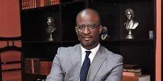 Stan Zézé, Président Directeur Général de Bloomfield Investment Corporation, agence de notation financière panafricaine basée à Abidjan, qui publie annuellement le rapport Risque pays Côte d'Ivoire.