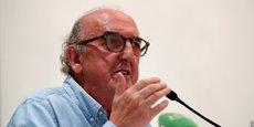 Jaume Roures, le chef de file de Mediapro.
