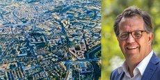Alex Larue prend la tête de l'agence de développement économique que crée la Métropole de Montpellier avec pour ambition de valoriser le bassin de vie de la collectivité mais aussi des communes alentours (130 jusqu'à Alès, Sète et Millau).