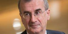 Pour François Villeroy de Galhau, le gouverneur de la Banque de France, l'Europe doit absolument développer une stratégie intégrée des paiements.