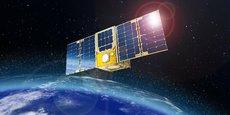 Le démonstrateur Angels atteste de l'efficacité de la filière nanosatellite française portée par le CNES et des industriels de pointe : Thales Alenia Space, Hemeria et Syrlinks.