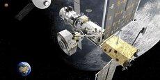 Les premiers éléments de la station spatiale lunaire, qui n'a pas vocation à être habitée de manière permanente, seront assemblés à partir de 2024. Cette station spatiale accueillera jusqu'à quatre astronautes à la fois pour une durée allant d'un à trois mois.