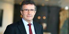 Philippe Brassac, directeur général de Crédit Agricole SA, réaffirme le soutien de son groupe à la relance économique et à ses clients entreprises et professionnels.