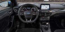 La boite de vitesse MX65, notamment fabriquée en Gironde, équipe quatre modèles, dont les Ford Focus.