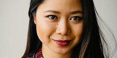 Kat Borlongan, directrice de la Mission French Tech, prône la diversification des profils.