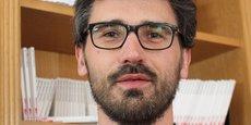 Vincent Vicard est économiste au Centre d'études prospectives et d'informations internationales (CEPII).