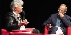 Le débat entre la sociologue Dominique Méda et le syndicaliste Laurent Berger aura éclairé plusieurs enjeux, à commencer par le « changement radical » sollicitant redéfinition des critères de PIB, remise en question d'une croissance aveugle et indéfinie, ou encore démocratie sociale en entreprise.