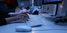 Le Syntec numérique aimerait trouver des missions d'entreprises étrangères pour faire rester les ingénieurs à Toulouse.