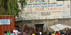 DES ISLAMISTES PRÉSUMÉS LIBÈRENT 900 PRISONNIERS DANS L'EST DE LA RDC