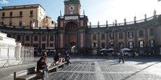 CORONAVIRUS: LA RÉGION ITALIENNE DE CAMPANIE ENVISAGE UN COUVRE-FEU
