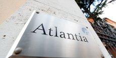 ATLANTIA PROLONGE SES DISCUSSIONS AVEC LA CDP ITALIENNE SUR SA FILIALE D'AUTOROUTES
