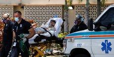 USA: SURMORTALITÉ DE 300.000 PERSONNES DE JANVIER À OCTOBRE, SELON LES CDC