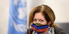 L'ONU CONFIANTE DANS LA CONCLUSION D'UNE TRÊVE DURABLE EN LIBYE