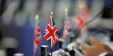 BREXIT: L'UNION EUROPÉENNE RENVOIE LA BALLE DANS LE CAMP DE LONDRES