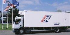 La traction représente encore près de 70 % du chiffre d'affaires de GT Solutions.