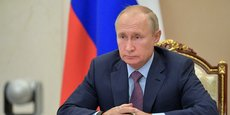 Les discussions entre Washington et Moscou pour le traité New Start étaient suspendues depuis quarte ans, avant la signature d'un accord ce mercredi.