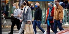 CORONAVIRUS: PRÈS DE 8.700 CAS SUPPLÉMENTAIRES EN ALLEMAGNE