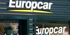 EUROPCAR ANNONCE UN CHIFFRE D'AFFAIRES EN BAISSE DE 50%, RENONCE À SES OBJECTIFS