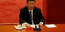LA CHINE RÉFLÉCHIT À SON PLAN QUINQUENNAL SUR FOND DE NOUVEAUX OBJECTIFS CLIMATIQUES