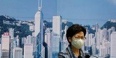 Proposer du liquide ou quelque chose de tangible pour inciter les gens à se faire vacciner ne devrait pas être fait par le gouvernement, a affirmé Carrie Lam.