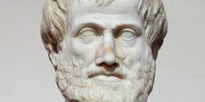 L'affirmation formulée par Aristote, 350 années avant notre ère, selon laquelle « le progrès ne vaut que s'il est partagé par tous » est l'idée qui semble le mieux résumer la vision actuelle du grand public sur ce qu'est et doit être le progrès en ce début de XXIe siècle. (Photo: copie romaine d'une sculpture en bronze de Lysippe)