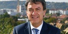 Xavier Inglebert prend la tête de l'Opac du Rhône (260 collaborateurs), qui a pour mission de gérer un parc composé de 13.000 logements, dont 1.455 en résidences spécialisées.