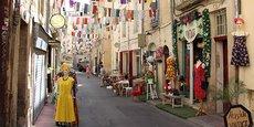A Montpellier, le maire Michaël Delafosse a cosigné un courrier avec une cinquantaine d'autres maires de France Urbaine en soutien aux commerces de proximité.
