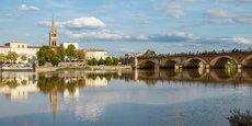 Autour de Bordeaux, Libourne fait partie des villes prisées par les particuliers à la recherche d'un bien à acheter.
