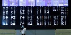 La Bourse de Tokyo a fini la séance en nette hausse.