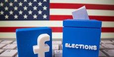 L'incertitude sur l'issue du scrutin ouvre la porte à des campagnes de désinformation sur les réseaux sociaux, alimentées par le président des Etats-Unis lui-même...