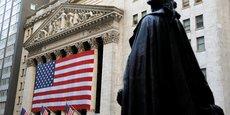 Les investisseurs craignent néanmoins que les recours judiciaires de Donald Trump, en cas de succès, ne se traduisent par des mouvements erratiques en Bourse.