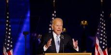 Voyons-nous, parlons-nous, donnons nous une chance, a clamé Joe Biden, en appelant les Américains à ne plus traiter leurs opposants comme des ennemis.