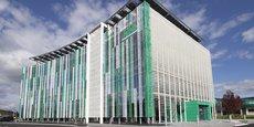 Le leader mondial de production d'actifs végétaux pour l'industrie cosmétique, Silab, est basé à Saint-Viance en Corrèze,