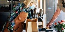 Selon une étude récente réalisée par la CCI 21, moins de 4% des TPE du département ont un site de vente en ligne et seules 44% ont une visibilité sur Internet. « L'entreprise de commerce déconnectée souffre plus que les autres et elle s'en sortira moins bien. La transformation numérique prend tout son sens en cette période », note Michel Caradot, directeur marketing et communication des CCI 71 et 21.