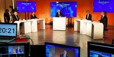 L'événement Les Ambassadeurs d'Occitanie, digitalisé à 100 % depuis le Domaine de Verchant, a déroulé sa première séquence le 9 novembre 2020, avec plusieurs tables rondes animées par Jean-Claude Gallo, vice-président de La Tribune.