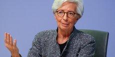 La présidente de la BCE a profité d'un débat au Forum de Davos pour rappeler les ambitions climatiques et technologiques de l'Union européenne.